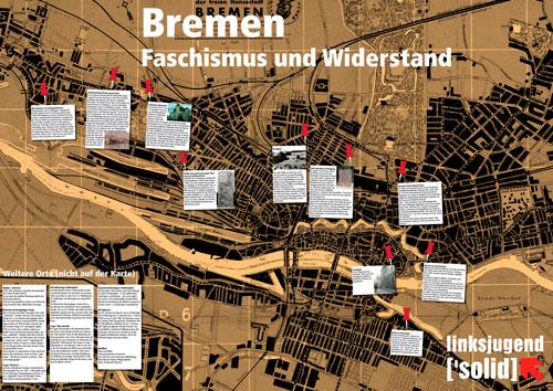 Bremen: Faschismus und Widerstand