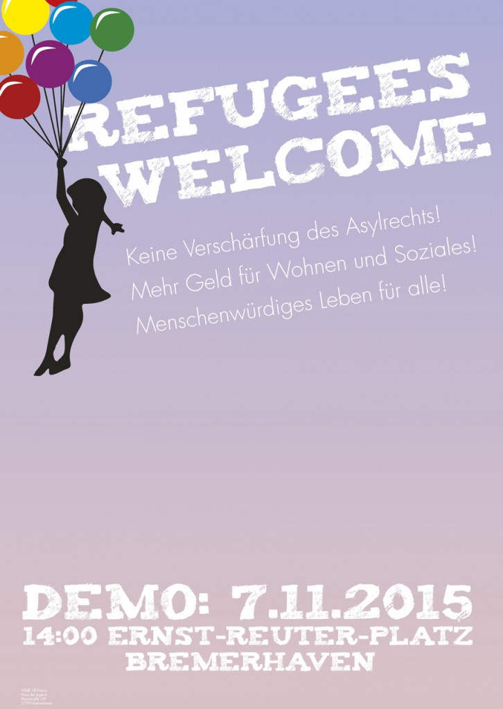 plakat-refugees-welcome