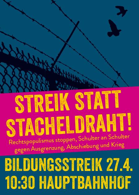 streikstattstacheldraht2